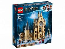 Конструктор LEGO Harry Potter TM Часовая башня Хогвартса