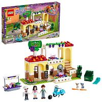 Конструктор LEGO Friends Ресторан Хартлейк Сити